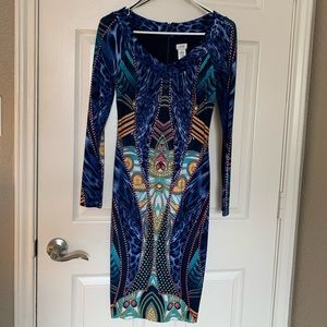 Cachè dress